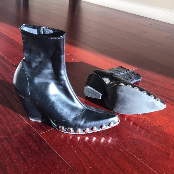 9b38e1e762be6 Jeffrey Campbell Shoes - Jeffrey Campbell Walton boots 6.5 US